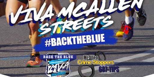 VIVA McAllen Streets