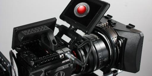 RED Camera Workshop