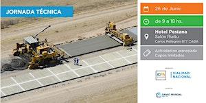 Pavimentos de Hormigón I Aplicación de Tecnologías de...