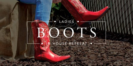 Boots Ladies In-House Retreat tickets