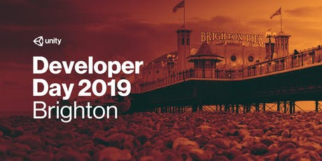 Unity Developer Day: Brighton 2019 tickets