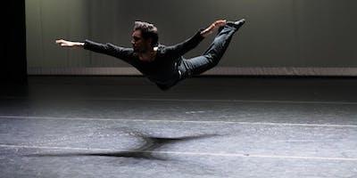 Curso de Férias com Thiago Alixandre  - Dança música espaço e tempo.