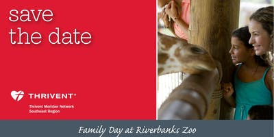 Annual Member Celebration at Riverbanks Zoo