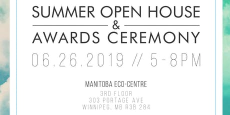 Manitoba Eco-Centre Summer Open House and Awards Ceremony tickets