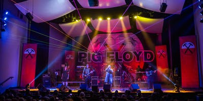 Pig Floyd LIVE at The Ranch in Fort Myers