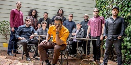 Boogaloo Assassins with DJ Clifton at Levitt Pavilion Los Angeles (FREE)