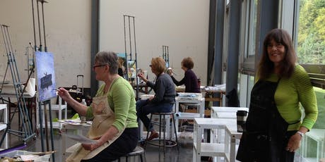 All Levels Painting Studio tickets