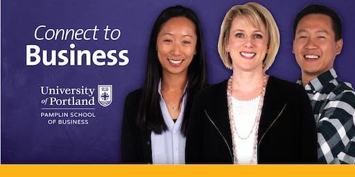 Graduate Business Info Session