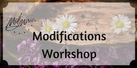 Modifications in Yoga Asanas tickets