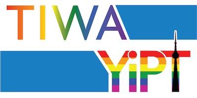 TIWA x YIPT Toronto Pride Parade 2019