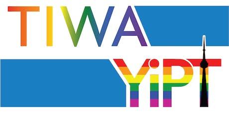 TIWA x YIPT Toronto Pride Parade 2019 tickets