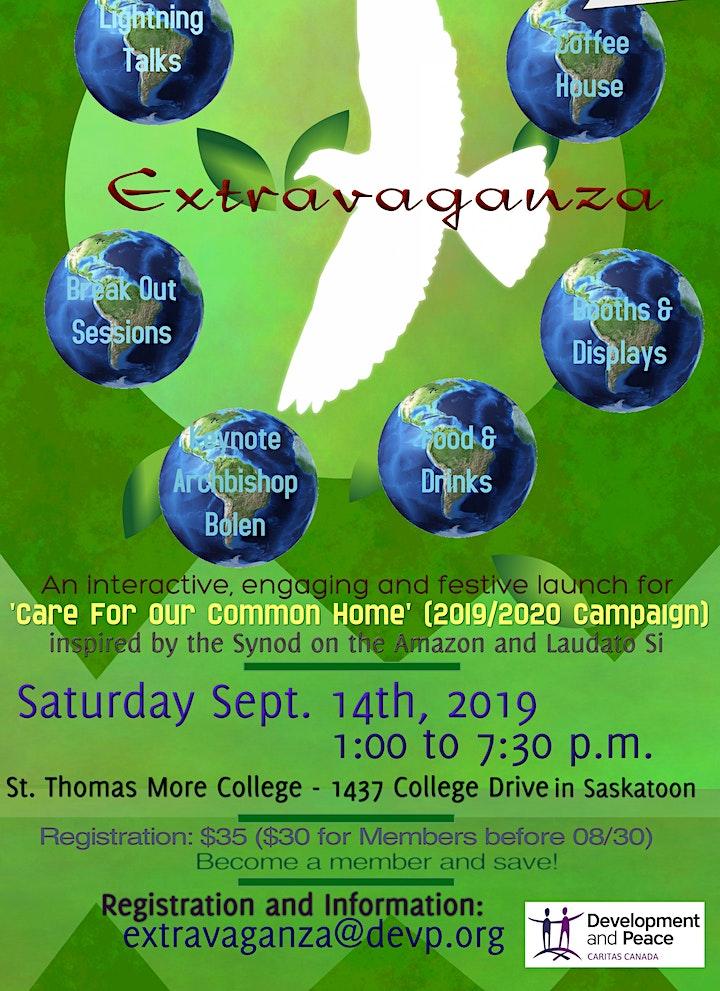 Extravaganza Campaign Launch 2019 image