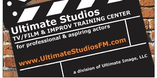 Seminar:  Dominic Pace, Actor