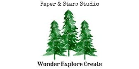Wonder Explore Create tickets