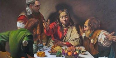Renaissance and Flemish Oil Painting Method