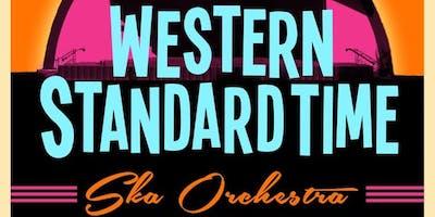 Western Standard Time Ska Orchestra at Levitt Pavilion Los Angeles (FREE)