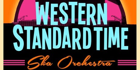 Western Standard Time Ska Orchestra at Levitt Pavilion Los Angeles (FREE) tickets