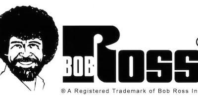 Paint Like Bob Ross