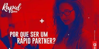 Seja um Rapid Partner certificado e atue como facilitador EdTech! Fortaleza