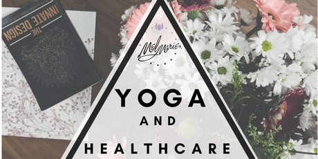 Yoga in the Health Care Landscape tickets