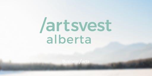 artsvest Alberta Info Sessions