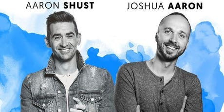 Aaron Shust | Joshua Aaron - Blakely, PA tickets