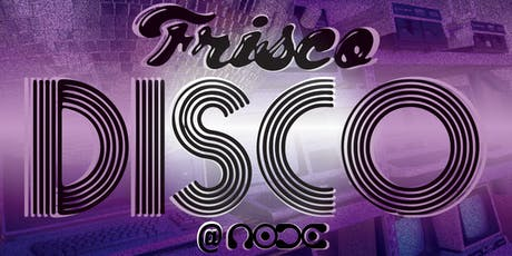 Frisco Disco (Party & Costume Competition) tickets