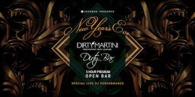 Dirty Bar