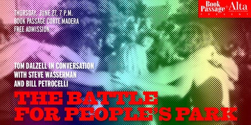 The Battle for the People's Park