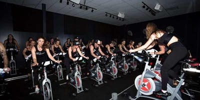 BurnCycle with BGF: Spin Class