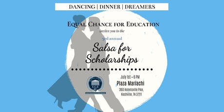Salsa for Scholarships tickets