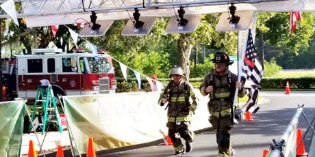 2019 Tunnel to Towers 5K Run & Walk - St. Augustine, FL tickets
