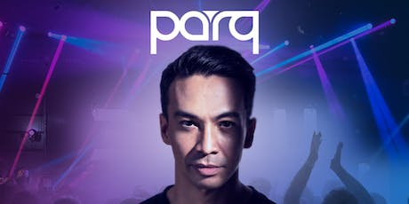 Complimentary Guest List for Laidback Luke at Parq Nightclub!  tickets
