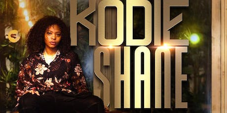 Kodie Shane tickets