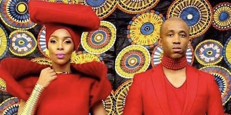 MOONRAISER and AMANDLARHYTHM presents Mafikizolo Live in Vancouver tickets