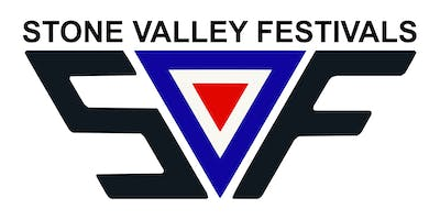 STONE VALLEY FESTIVAL SOUTH
