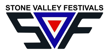 STONE VALLEY FESTIVAL SOUTH tickets