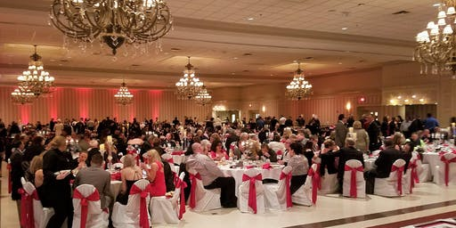 Shelby Township Firefighters - 30th Annual Red Hot Night