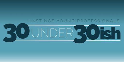 30 Under 30ish