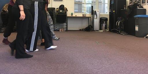 MoveSpace Movement Workshop