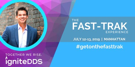 Fast-Trak 2019 - hosted by igniteDDS tickets