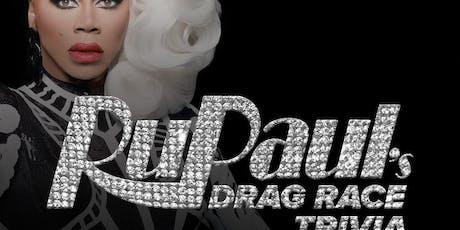 RuPaul's Drag Race Trivia tickets