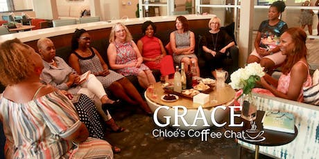 GRACE: THE FEMININE & THE DIVINE - A WOMAN'S ROUNDTABLE DISCUSSION tickets