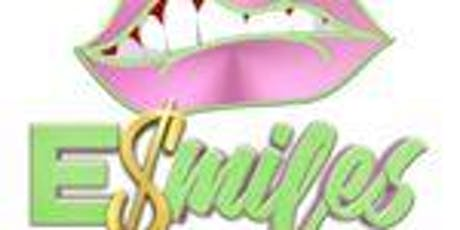 Teeth Whitening Training tickets