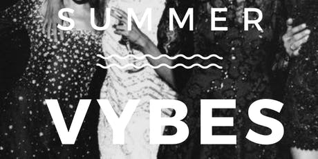 VYBES VILNIUS SUMMER PARTY tickets