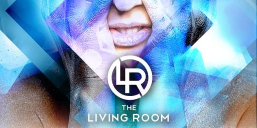 Lindypromo.com Presents Living Room New Years Eve Party 2020