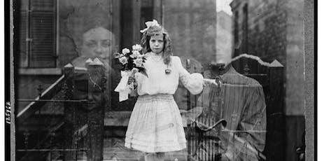 Chestina Marsh Edwards: Her Story tickets