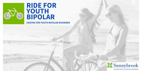 Ride for Youth Bipolar tickets