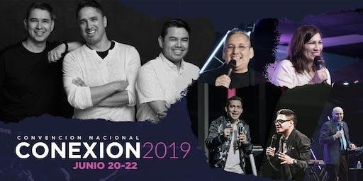 CONEXION 2019