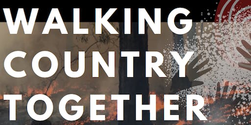 Walking Country Together